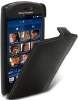 Чехол для Sony Xperia NEO Melkco Jacka Type черный