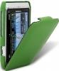 Чехол для Nokia N8 Melkco Jacka Type зеленый