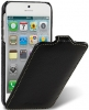 Чехол для iPhone 5 Melkco Jacka Type черный