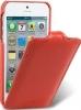 Чехол для iPhone 5 Melkco Jacka Type красный